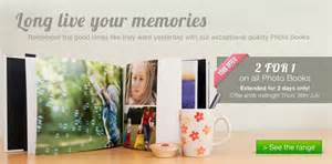 40 FREE Photo Prints With Photobox