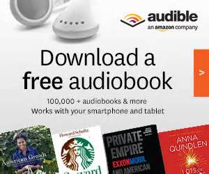 Audible - Download FREE Audiobook