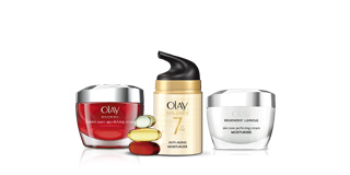 Create Your Olay Account