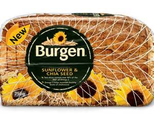 Free 30p Off Burgen Bread