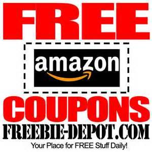 Free Amazon Coupons
