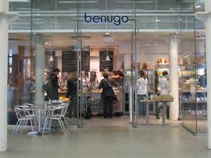 Free Benugo Coffee