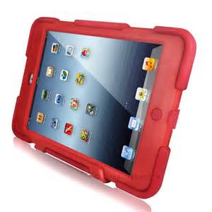 Free Drop Proof iPad Case