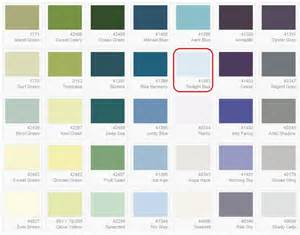 Free Dulux Colour Guide