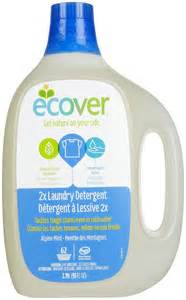 Free Ecover Laundry Scoop