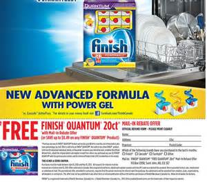Free Finish Quantum Coupon