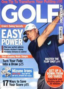 Free Golf Monthly Magazine