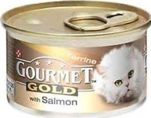 Free Gourmet Cat Food Welcome Pack