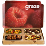 Free Graze Snack Box (Worth
