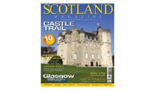 Free Issue Of Scotland Magazine