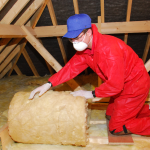 Free Loft Insulation (Worth