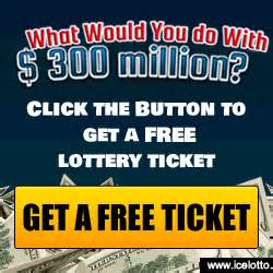 Free Lottery Tickets