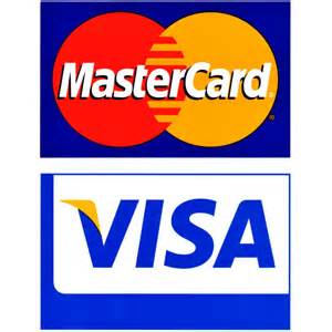 Free MasterCard Stickers