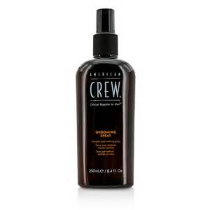 Free Mens Grooming Spray