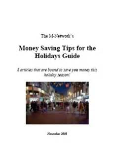 Free Money Saving Guide