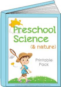 Free Nature Activity Pack