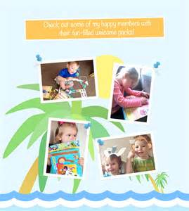 Free Pontins Kids Activity Pack