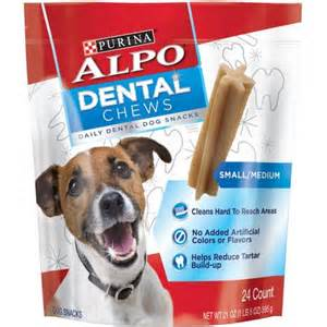 Free Purina Dog Dental Chews