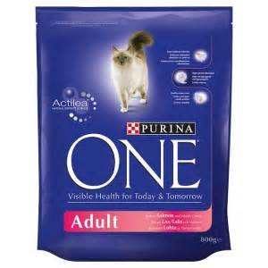 Free Purina One Cat Food Sample