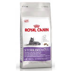 Free Royal Canin Cat Food (400g)