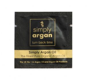 Free Sample Of Our Simply Argan