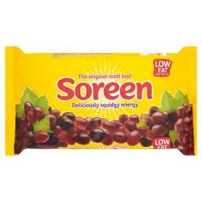 Free Soreen Malt Loaf