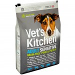 Free Vet's Kitchen Sample