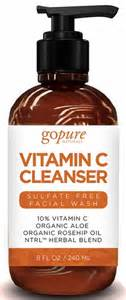 Free Vitamin Cleanser