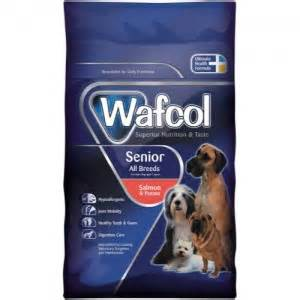 Free Wafcol Dog Food