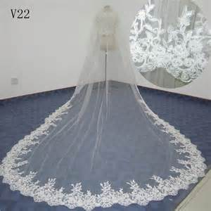 Free Wedding Veil Sample