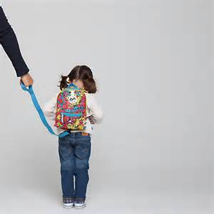 Free Zip & Zoe Backpack