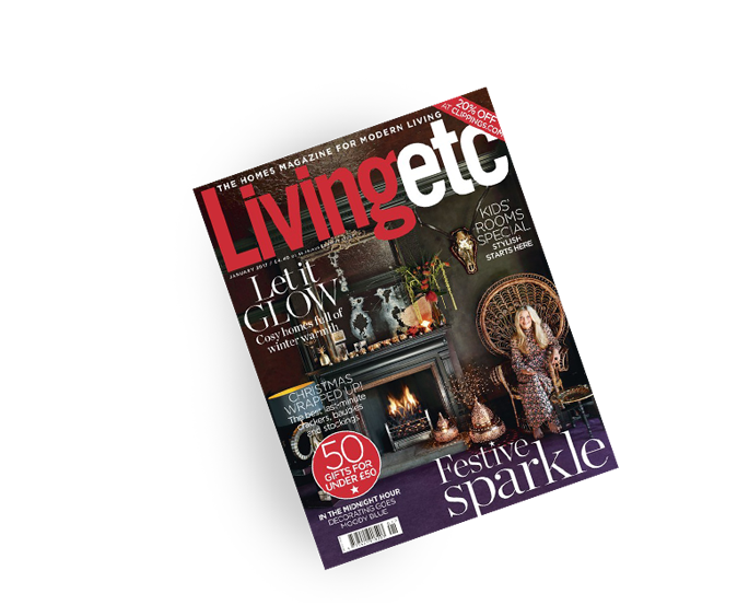 Livingetc | Get Your FREE Issue Right Now