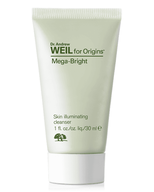 Mega-bright Skin Illuminating Cleanser