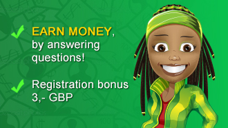 Register For FREE And Earn 3 Registration Bonus.