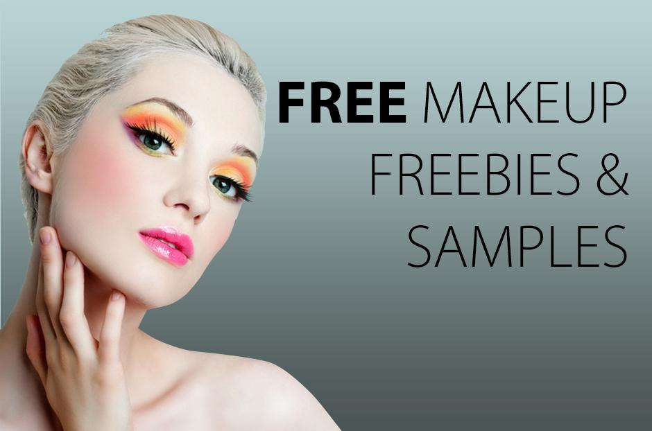 Test & Keep Free Make Up!